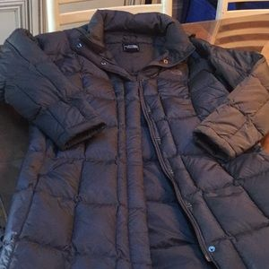 NWOT woman's North Face coat